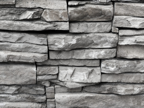 Reclaimed (old) Stone